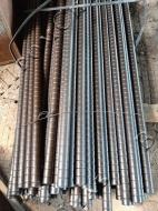 Дымогарные трубы котла 51x3,5 мм