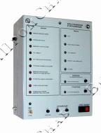 Блок управления и сигнализации БУС-12