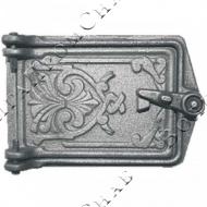 Дверка поддувальная ДП-1 150х160 мм