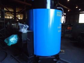 Котел паровой газовый стальной КСП-500 Гн