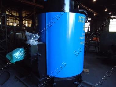 Стальной газовый паровой котел КСП-850 Гн