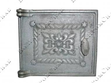 Дверка топочная ДТ–3 270х230 мм