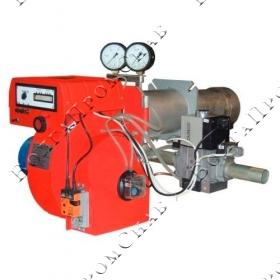 Горелка газовая навесная блочная ГБГ-0.8 (ГБГ-0,8Ф)