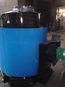 Газовый парообразующий котел КСП-300 Гн