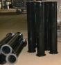 Стальной твердотопливный водогрейный котел КСВ-0,2