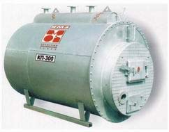 Стальной газовый парообразующий котел КП-300 Гн