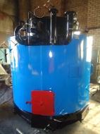 Автоматизированные газовые паровые котлы КСП-1000 Гн