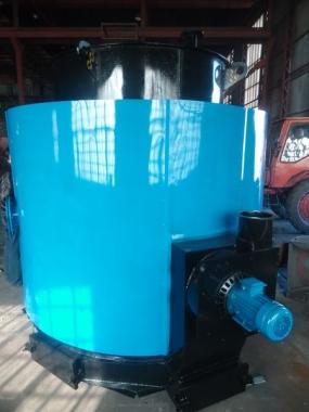 Котел паровой жидкотопливный автоматизированный КСП-1000 Лж