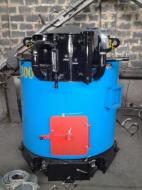 Стальной твердотопливный паровой котел КСП-300