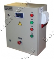 Шкаф САФАР-400 автоматики водогрейных и паровых котлов