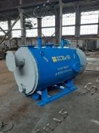 Газовый котел КСВа-1.0 Гн, водогрейный, автоматизированный