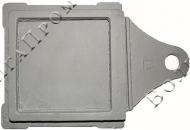 ЗадвижкаЗВ–1У 330х190 мм
