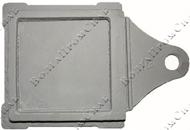ЗВ–1У 330х190 мм